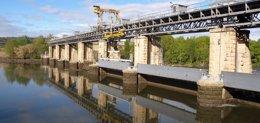 Foto: Iberdrola invierte 10 millones en la modernización de 45 centrales minihidráulicas en España (IBERDROLA)