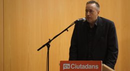 """Foto: C's cree que a CiU le interesa que Pujol comparezca en el Parlament para """"desmarcarse"""" de su fraude (EUROPA PRESS)"""
