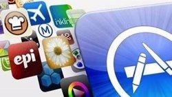 Foto: Todo en Uno Fitness, Minecraft, FaceQ y Messenger, las 'apps' más descargadas de la semana en la App Store (PORTALTIC)