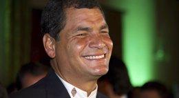 Foto: Ecuador.- Condenados a prisión seis policías por intentar asesinar a Correa en 2010 (STRINGER . / REUTERS)