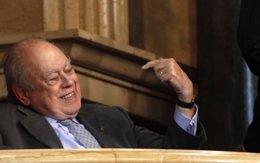 Foto: El PP insiste en que Montoro no va a dar al Congreso ningún dato tributario sobre Pujol que trascienda el marco legal (GUSTAU NACARINO / REUTERS)
