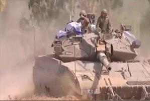 Israel y Palestina acuerdan el alto el fuego