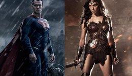 Foto: Polémica regla de Warner para sus superhéroes: Sin chistes (WARNER BROS.)