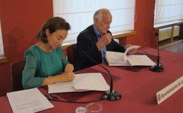 Foto: Ayuntamiento apoya con 57.000 euros los programas de Servicios Sociales y asistencia sanitaria de Cruz Roja (EUROPA PRESS)