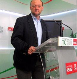 Foto: El PSOE confirma que presentará en septiembre al resto de partidos su reforma constitucional (EUROPA PRESS)