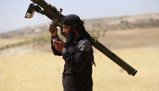 El Frente al Nusra toma un paso fronterizo entre Siria e Israel en los Altos del Golán