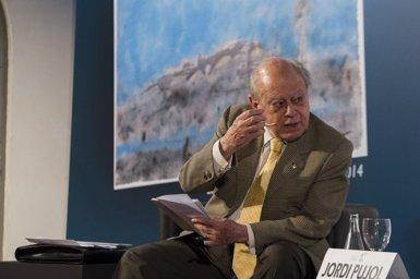 Foto: Pujol afirma que el Parlament encara no l'ha citat i CDC recorda que li demana comparèixer (EUROPA PRESS)