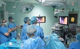 Foto: La cirugía bariátrica ayuda a reducir alteraciones neurológicas asociadas a la obesidad (HOSPITAL VIAMED MONTECANAL)