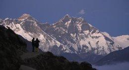 Foto: La altura eleva la presión arterial (GOPAL CHITRAKAR/REUTERS)