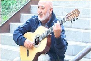 """Fallece Peret, el padre de la """"rumba catalana"""""""