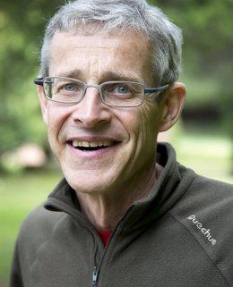 Foto: Jordi Sunyer, galardonado con el premio John Goldsmith en investigación en Medio Ambiente y Salud (CREAL)