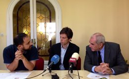 Foto: Las escisiones del PSC Avancem y NECat se citan este jueves en Palamós para avanzar en su fusión (EUROPA PRESS)