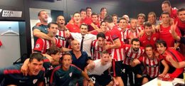 Foto: Remontada de 'Champions' en San Mamés (HTTP://WWW.ATHLETIC-CLUB.NET/)