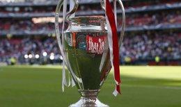 Foto: El sorteo de la 'Champions' reparte suerte este jueves en Mónaco (REUTERS)