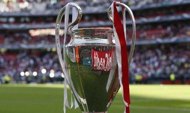 Foto: El sorteo de la 'Champions' reparte suerte (REUTERS)