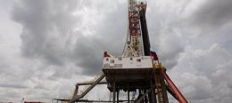 Foto: Venezuela estudia importar petróleo de Argelia (AVN)