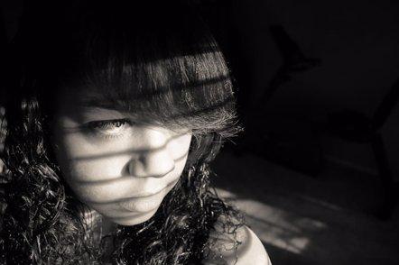 Foto: Las redes cerebrales están 'hiperconectadas' en jóvenes con depresión (FLICKR/DARCYADELAIDE)