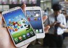 Foto: La Justicia deniega a Apple la prohibición de los productos Samsung