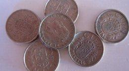 Foto: Los españoles aún poseen 1.669 millones de euros en pesetas (EUROPA PRESS)