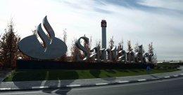 Foto: Santander emitirá hasta 1.500 millones de euros en 'CoCos' la próxima semana (EUROPA PRESS)