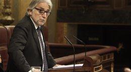 """Foto: CiU pide no """"adelantar acontecimientos"""" sobre el posible recurso del Gobierno a la consulta (EUROPA PRESS)"""