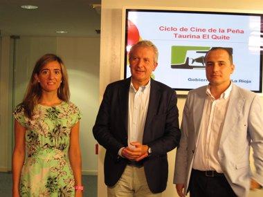 Foto: El ciclo de cine de la peña taurina 'El Quite' contará con tres documentales y una tertulia con Agustín Díaz Yanes (EUROPA PRESS)