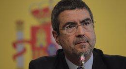 """Foto: Economía descarta que España esté en deflación y señala que las tasas negativas son """"puntuales"""" (EUROPA PRESS)"""