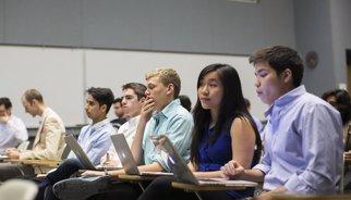 Cuarenta cursos universitarios gratis a los que apuntarse en septiembre y octubre