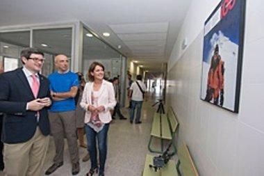 Foto: El Gobierno invierte 6,3 millones en siete centros educativos (EP/GOBIERNO DE NAVARRA)