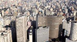 Foto: Brasil crece y ya tiene 202,7 millones de habitantes (CAROLINE COTS (TURISMO SAO PAULO))