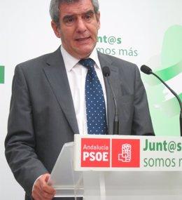 """Foto: El PSOE advierte de que derogará la """"privatización"""" del Registro Civil si llega al Gobierno (EUROPA PRESS)"""