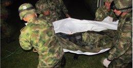 Foto: Condenan a 40 años de prisión a seis militares en un caso de 'falsos positivos' (COLPRENSA)