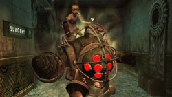 Foto: Vuelve a Rapture: el Bioshock original llega a iOS por 14 euros (2K GAMES)