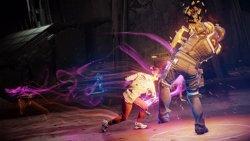 Foto: inFamous First Light llega a la PS4 y no necesita el original (PLAYSTATION)