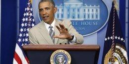 """Foto: Obama ordena a su Gobierno que prepare """"un abanico de opciones"""" militares para combatir al Estado Islámico (REUTERS)"""