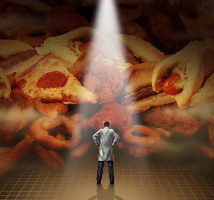 Foto: Tu nivel de colesterol puede definir tu nivel socioeconómico (GETTY)