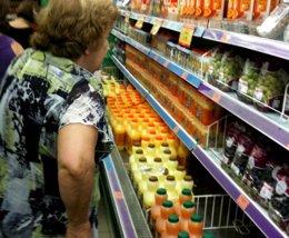 Foto: (Ampl.) Las ventas del comercio minorista caen un 0,3% en julio, pero el sector crea empleo por segundo mes (EUROPA PRESS)