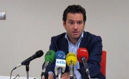 """Foto: Sémper dice que el discurso de Urkullu le """"aburre soberanamente"""" y que PNV muestra """"una cara distinta cada equis tiempo"""" (EUROPA PRESS)"""