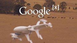 Foto: Project Wing es el programa de reparto con drones de Google (PORTALTIC)