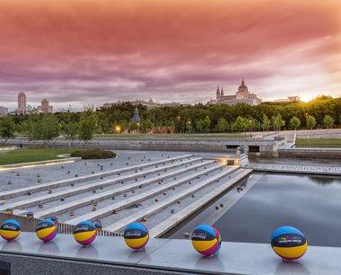 Foto: La Copa del Mundo de baloncesto dejará unos ingresos de 325 millones en España y atraerá a 600.000 turistas (@ALBERTO NEVADO)