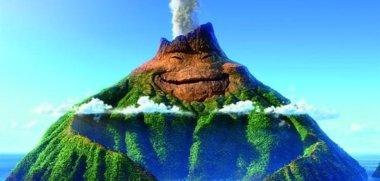 Foto: Primer clip de 'Lava', el nuevo corto de Pixar (PIXAR)