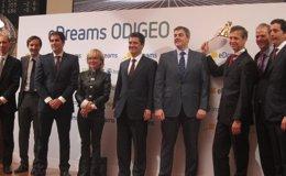 Foto: eDreams Odigeo gana un 66% menos en el primer trimestre de su ejercicio, hasta 3,1 millones (EUROPA PRESS)