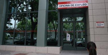 Foto: Empleo aprueba la convocatoria de subvenciones para un programa específico de formación juvenil (EUROPA PRESS)