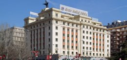 Foto: Endesa suministrará energía de origen 100% renovable a los hoteles y oficinas de Meliá (MELIÁ HOTELS INTERNACIONAL)