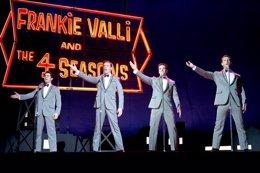 Foto: Jersey Boys, la nueva película de Clint Eastwood, se estrena en versión Sing- Along ( WARNER BROS.)