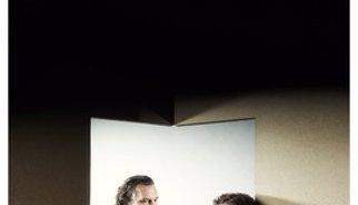 Lluís Soler debuta com a director amb 'Pensaments secrets', protagonitzada per Àlex Casanovas i Mercè Pons