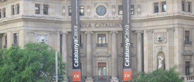 Foto: CatalunyaCaixa gana 103,5 millones el primer semestre, un 43,5% menos (EUROPA PRESS)