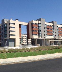 Foto: El Euríbor abarata las hipotecas en unos 48 euros al año (EUROPA PRESS)
