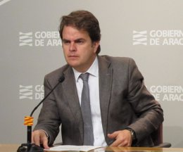 """Foto: El Gobierno de Aragón es """"claramente partidario de reducir el número de aforados"""" en el máximo posible (EUROPA PRESS)"""