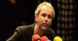 "Foto: Podemos cuestiona a Willy Toledo reparta ""estatutos de limpieza de sangre"" e insta a Sabina a ""hacer lo que sabe"" (EUROPA PRESS)"
